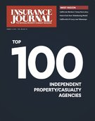 Insurance Journal West August 6, 2018