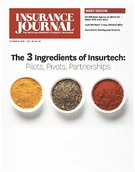 Insurance Journal West October 15, 2018