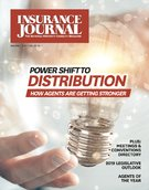 Insurance Journal West January 7, 2019