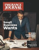 Insurance Journal West March 9, 2020