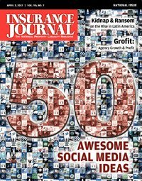 50 Awesome Social Media Ideas For Insurance Agencies