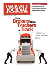 Professional Liability Directory; Trucking; Residential Contractors