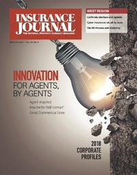 Agency Technology; Market: Medical Professional Liability; Corporate Profiles - Spring Edition