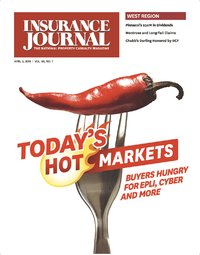 HOT New Markets; Also: Focus on Middle Market Risk Managers