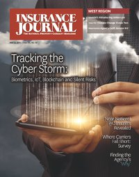 Internet of Things: Telematics, Wearables and More; Markets: Cyber & Security