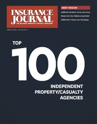 Top 100 P/C Agencies; Markets: Recreation & Leisure, Homeowners & Condos