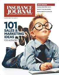 101 Sales, Marketing & Agency Management Ideas; Market: High Net Worth; Corporate Profiles - Fall Edition