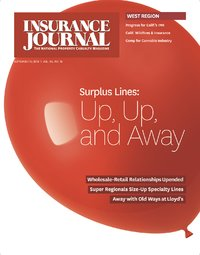Surplus Lines: Wholesale & Specialty Insurance Association Annual (formerly NAPSLO Annual); Market: Energy