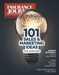 Insurance Journal Magazine