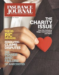 The Charity Issue; Photos of Your Organization Involved in Charity Work; 10% of Net Sales Go to IICF & City of Hope