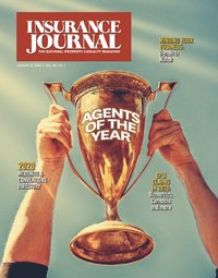 IJ's Agents of the Year; 2020 Agents & Brokers Meetings / Conventions Directory; Market: Employment Practices Liability