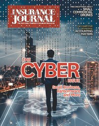 The Cyber Issue; Markets: Aviation & Drones