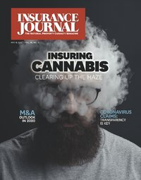 The Cannabis Issue; Markets: Cyber & Security, Entertainment