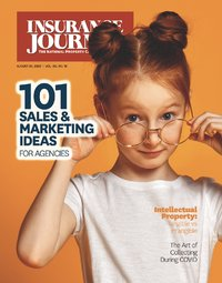 101 Sales, Marketing & Agency Management Ideas; Market: Private Client, Intellectual Property; Corporate Profiles - Fall Edition