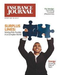 Surplus Lines: Wholesale & Specialty Insurance Association Annual Marketplace; Market: Energy