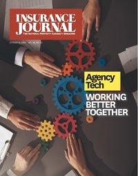 Agency Technology & InsurTech; Markets: Habitational / Dwellings, Commercial Property