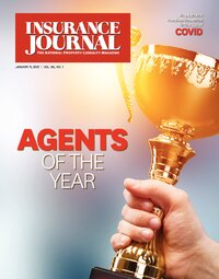 IJ's Agents of the Year; 2021 Agents & Brokers Meetings / Conventions Directory; Market: Employment Practices Liability