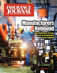 Manufacturing; Markets: Restaurants & Bars, Boats & Marinas; Corporate Profiles — Spring Edition