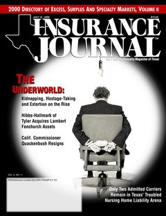 Insurance Journal South Central July 10, 2000