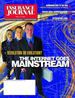 Insurance Journal South Central March 11, 2002