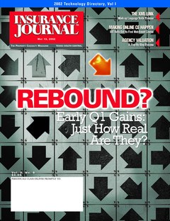 Insurance Journal South Central May 13, 2002