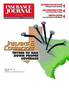 Insurance Journal South Central June 10, 2002