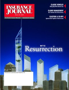 Insurance Journal South Central March 24, 2003