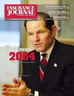 Insurance Journal South Central December 20, 2004