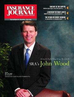 Insurance Journal South Central April 18, 2005