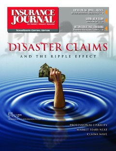 Insurance Journal South Central November 7, 2005