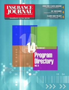 Insurance Journal South Central December 5, 2005