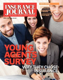 Big I Issue (with Young Agents Survey); Environmental; Alcohol & Drug Rehab; Bonus: Education & Training Directory