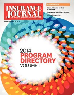 Program Directory, Volume I; Bonus: The Texas Issue (Special Supplement)