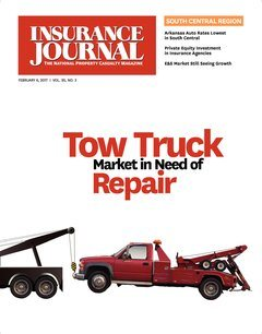 Insurance Journal Midwest February 6, 2017