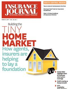 Insurance Journal South Central March 6, 2017