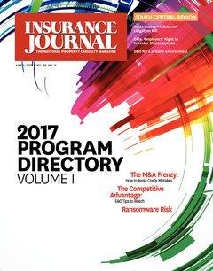 Insurance Journal South Central June 5, 2017