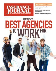 Insurance Journal South Central October 2, 2017