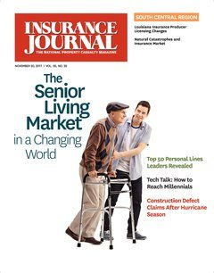 Insurance Journal South Central November 20, 2017