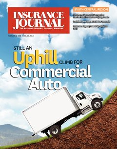 Insurance Journal South Central February 5, 2018