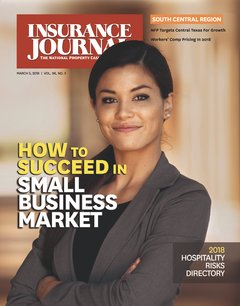 Insurance Journal West March 5, 2018