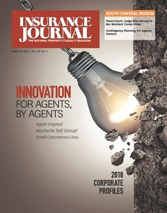 Insurance Journal South Central March 19, 2018