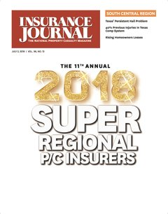 Insurance Journal South Central July 2, 2018