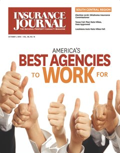 Insurance Journal South Central October 1, 2018