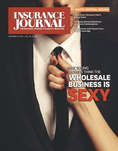 Insurance Journal South Central November 19, 2018