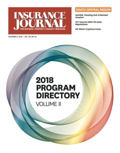 Insurance Journal South Central December 3, 2018