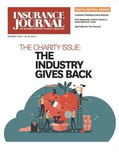 Insurance Journal South Central December 17, 2018