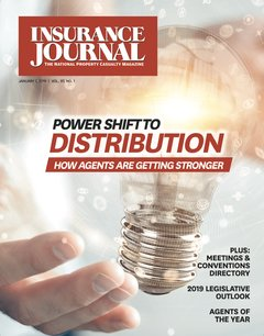Insurance Journal South Central January 7, 2019