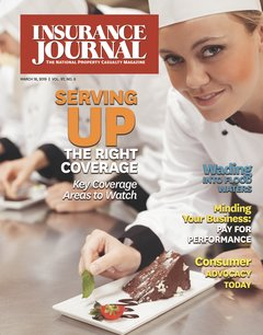 Insurance Journal South Central March 18, 2019