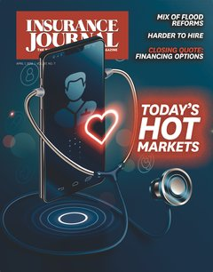 Insurance Journal South Central April 1, 2019