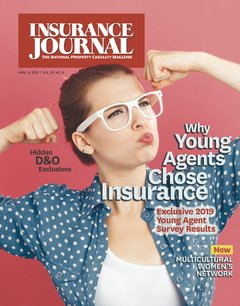 Insurance Journal South Central April 15, 2019